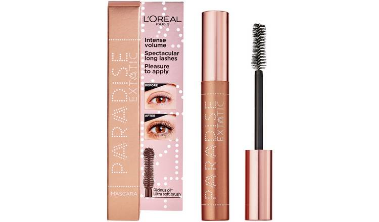 L'Oreal Paris Paradise Mascara - Black