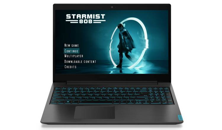 Gaming Laptop Argos