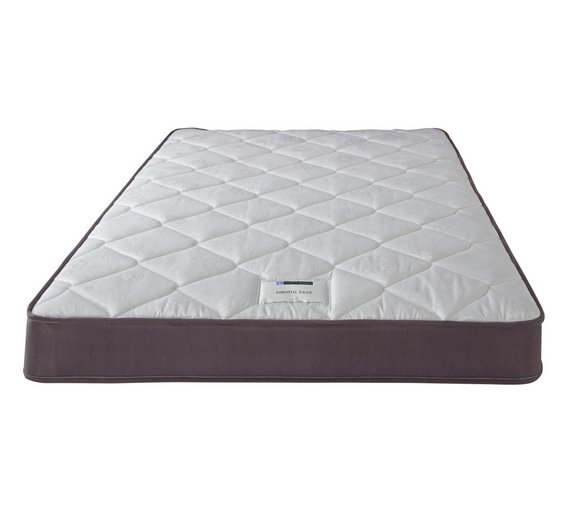 Shop Mattress Online: Buy Forty Winks Newington Essential Double Mattress At