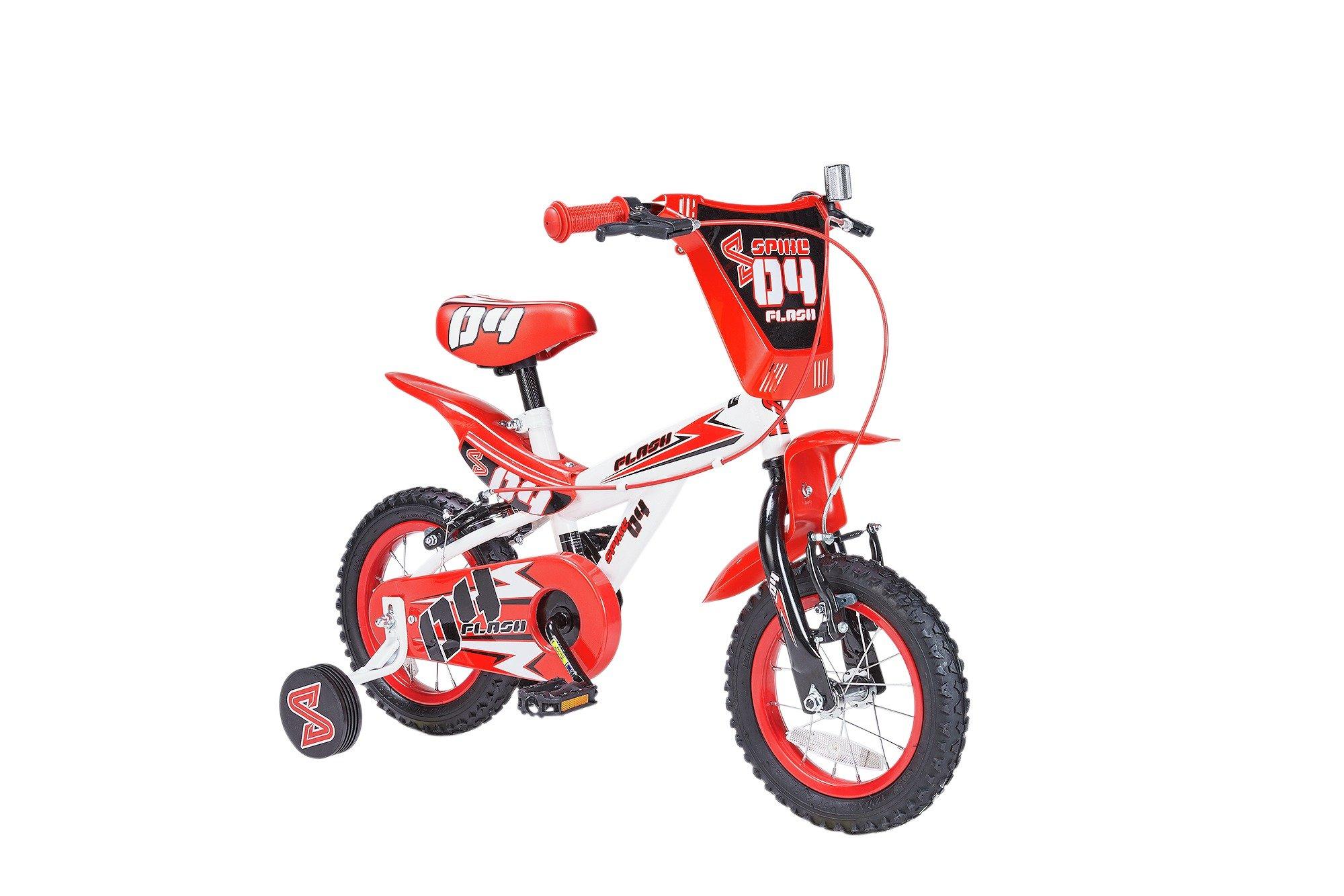 Spike 12 Inch Kids Bike