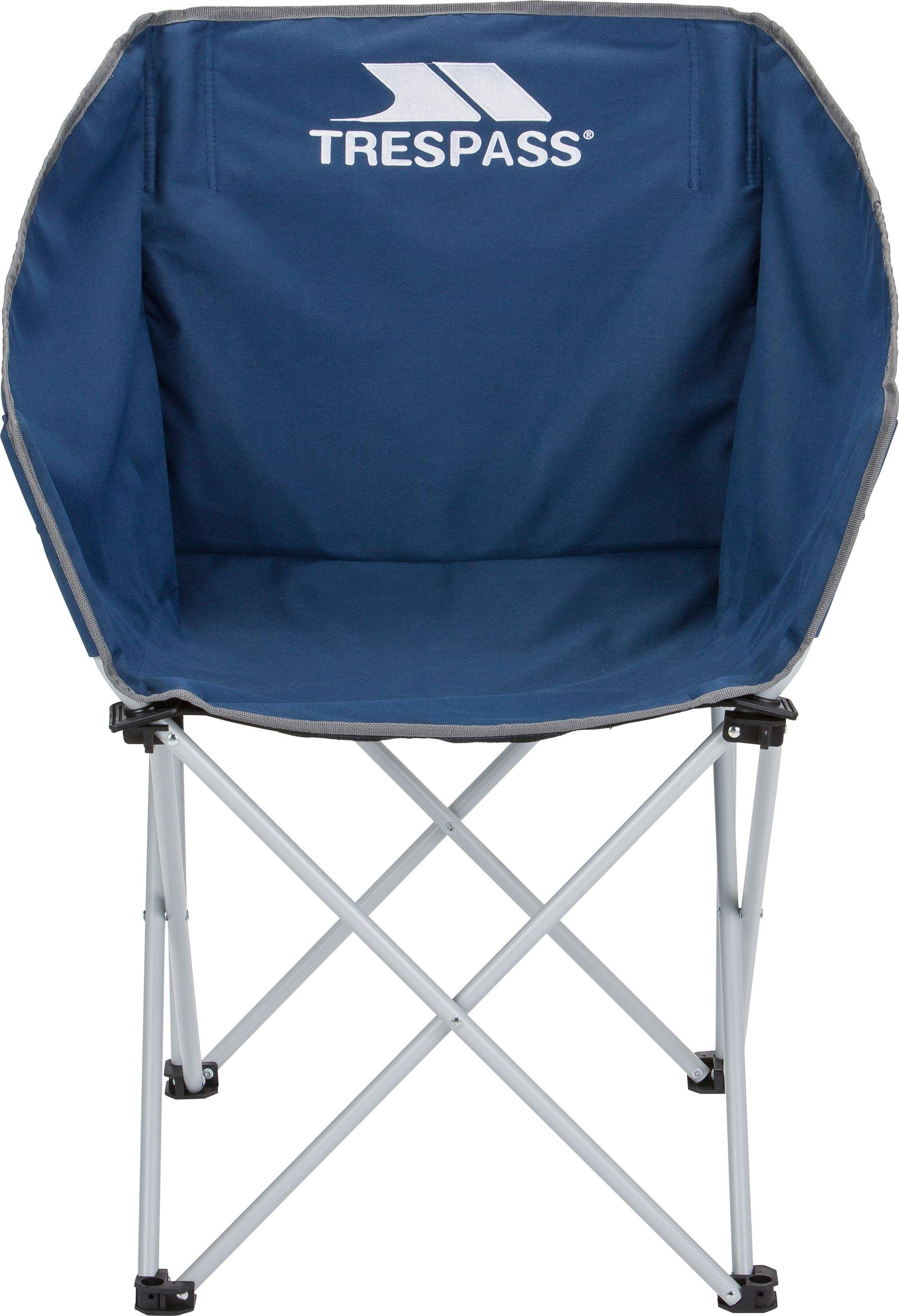 buy trespass adult bucket camping chair at argos.co.uk - your