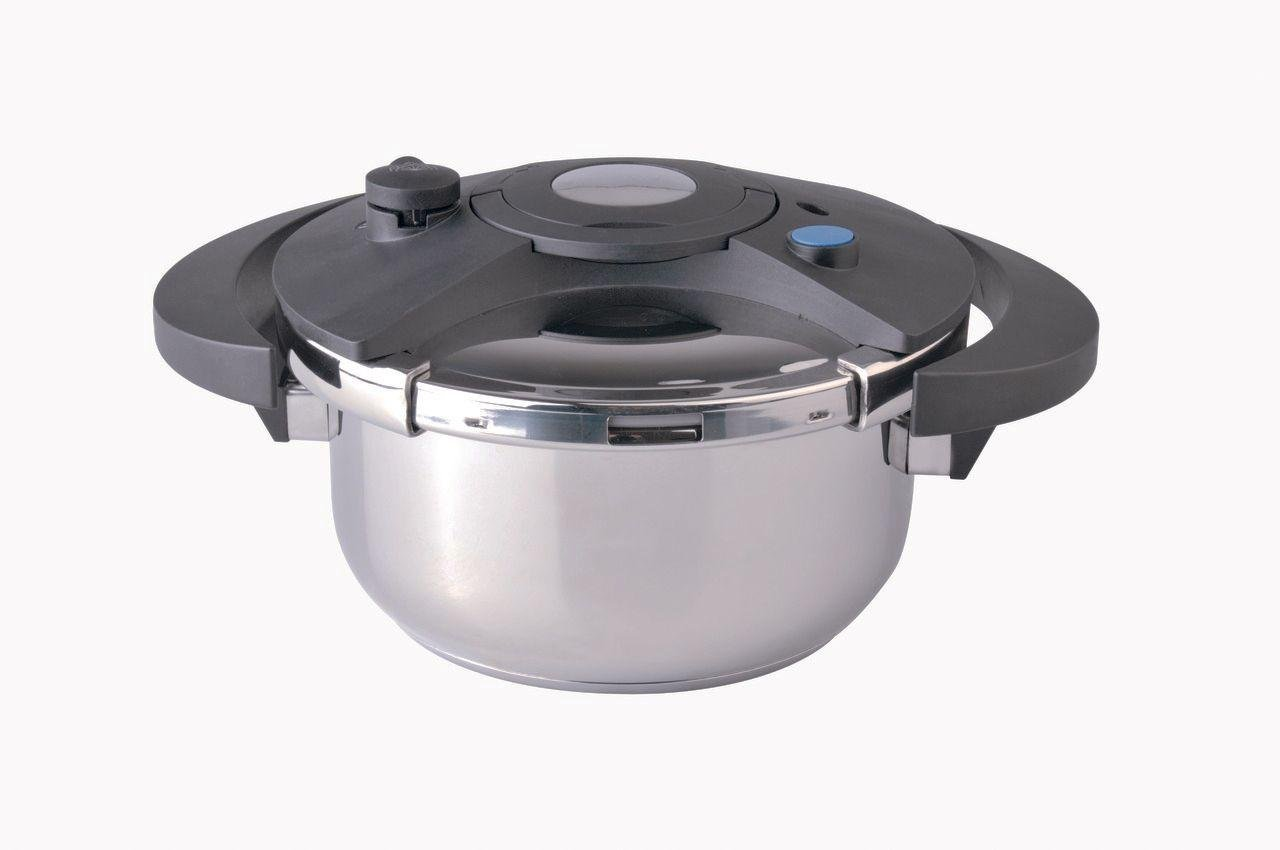 Image of BergHOFF - Eclipse 4 Litre Pressure Cooker