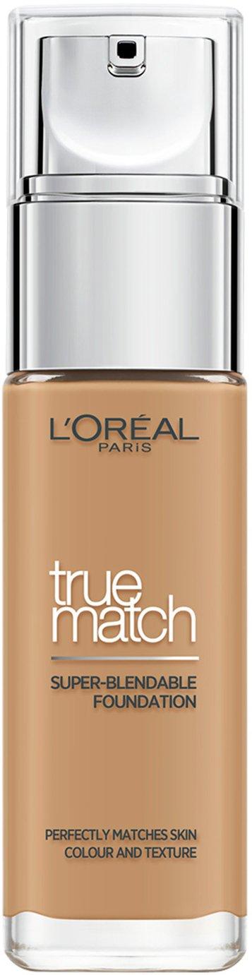 L'Oreal Paris True Match Foundation - Honey