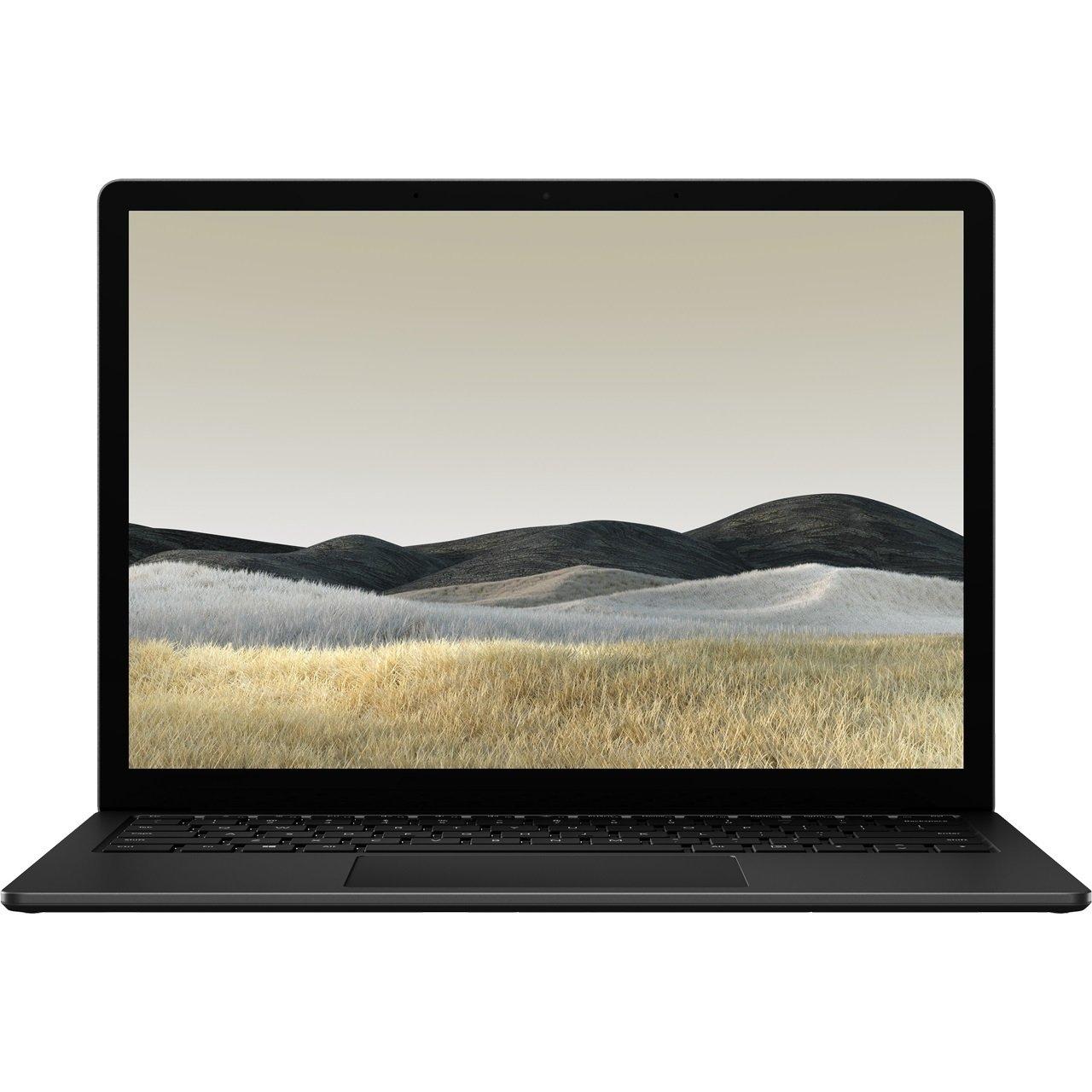Microsoft Surface Laptop 3 13.5in i7 16GB 512GB - Black