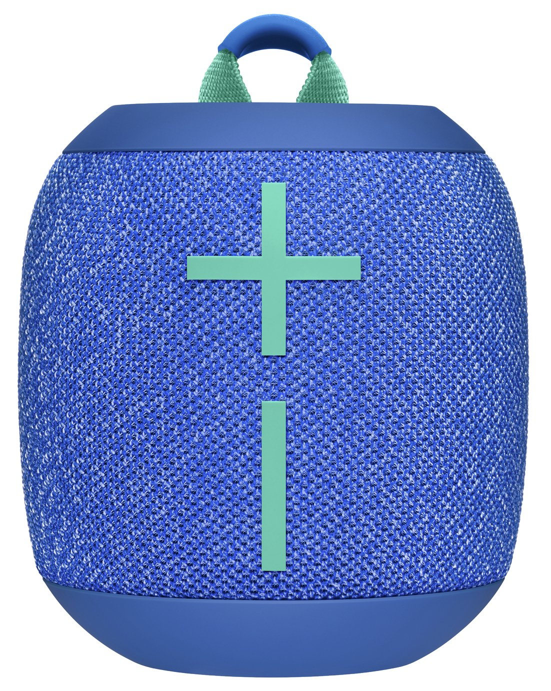 Ultimate Ears WONDERBOOM 2 Bluetooth Wireless Speaker - Blue