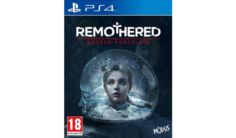Remothered: Broken Porcelain PS4 Pre-Order Game