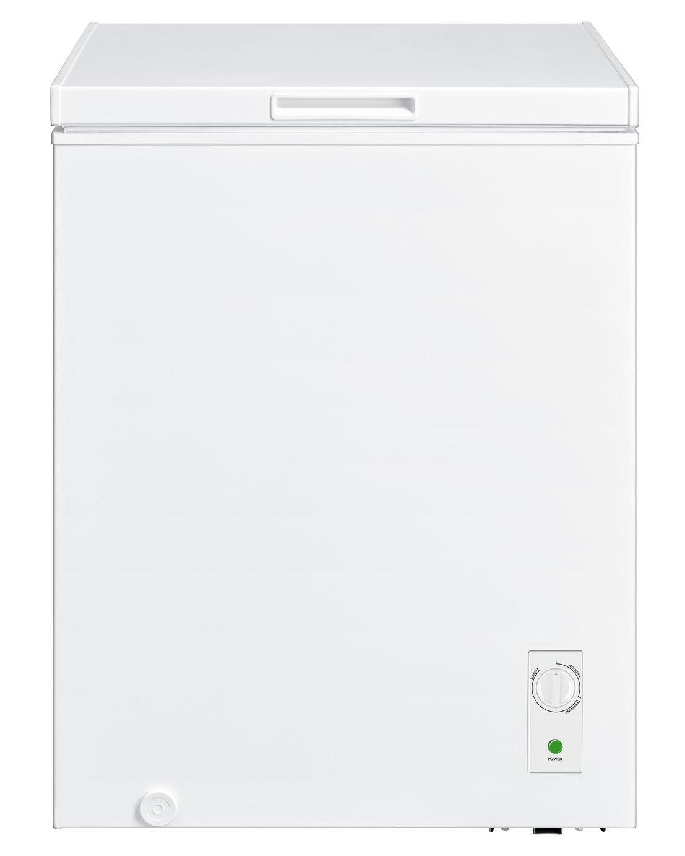 Bush BCF142L Chest Freezer - White