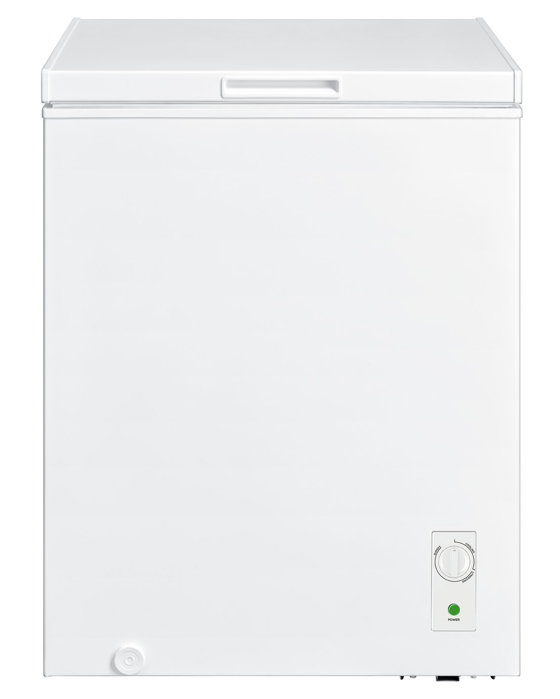 Bush Chest Freezer White (BCF142L)