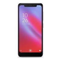 Vodafone N10 16GB Mobile Phone - Blue