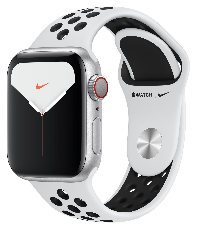 Apple Watch Nike S5 Cellular 40mm