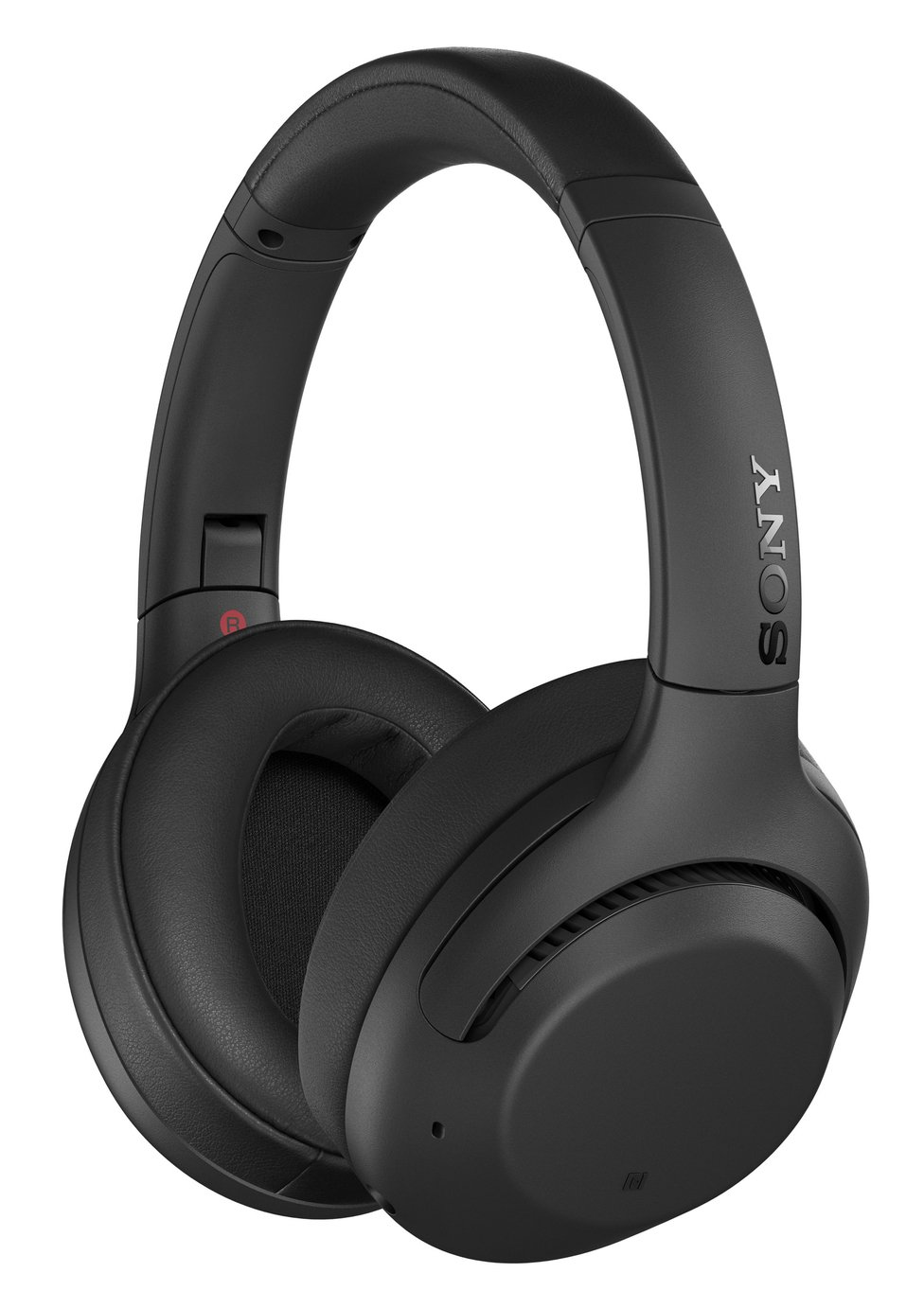 Sony WH-XB900N Over-Ear Wireless Headphones- Black