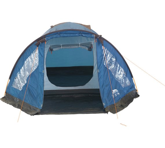 Buy Trespass 4 Man Dome Tent At Your Online Shop For Tents Cam
