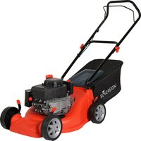 Sovereign 40cm 149CC Wide Push Petrol Lawnmower