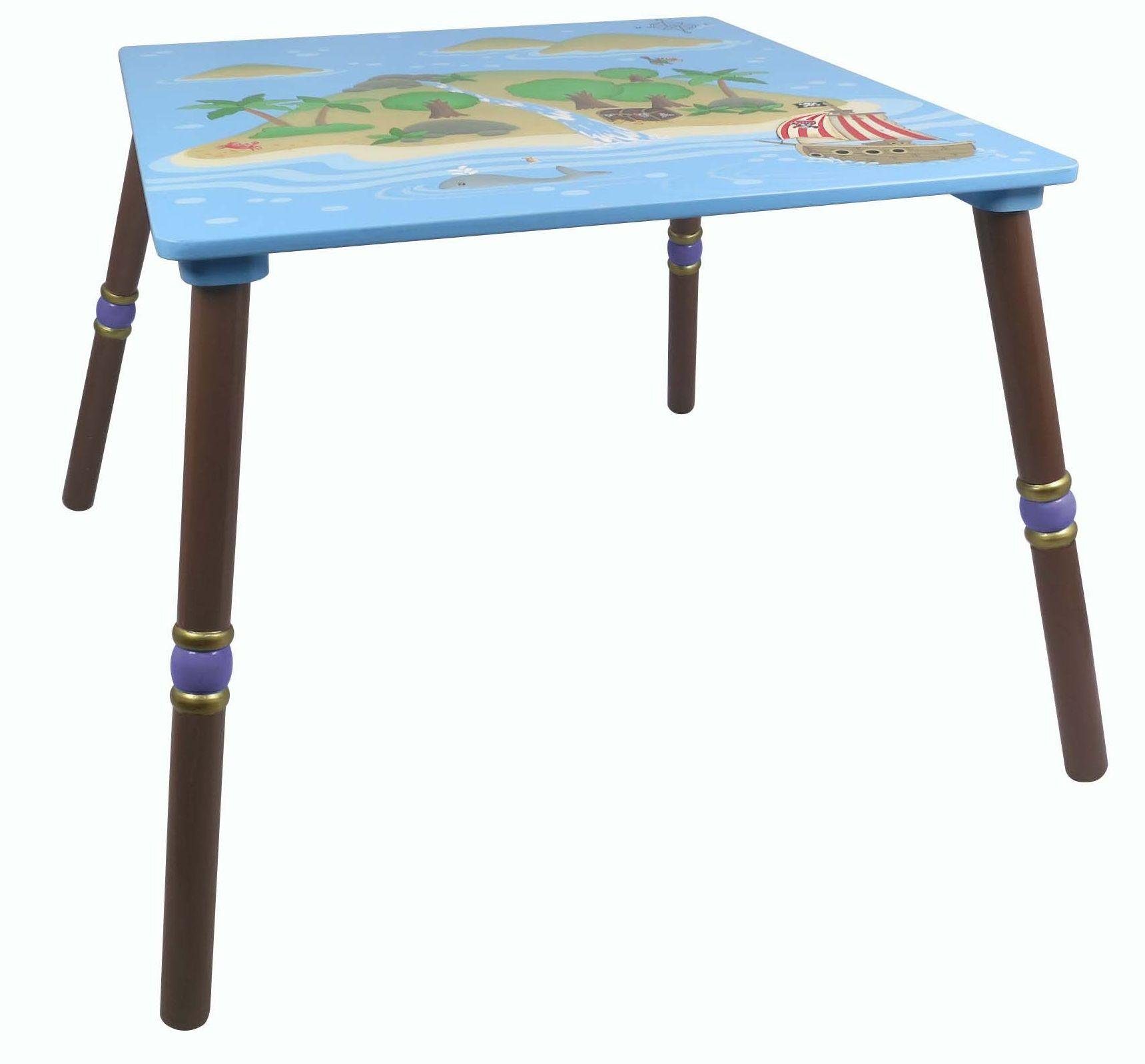 Fantasy fields pirate table octer for 99 normal table