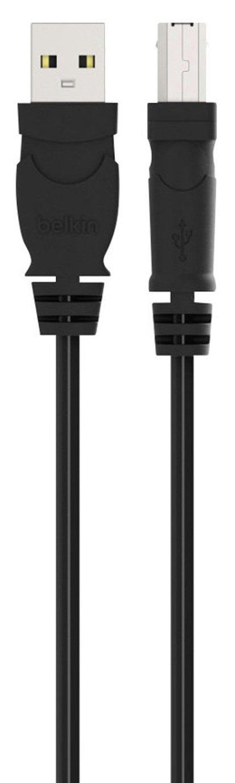 Belkin 3m USB 2.0 Extension Cable - Black