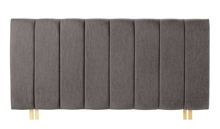 Argos Home Bircham Small Double Headboard - Grey