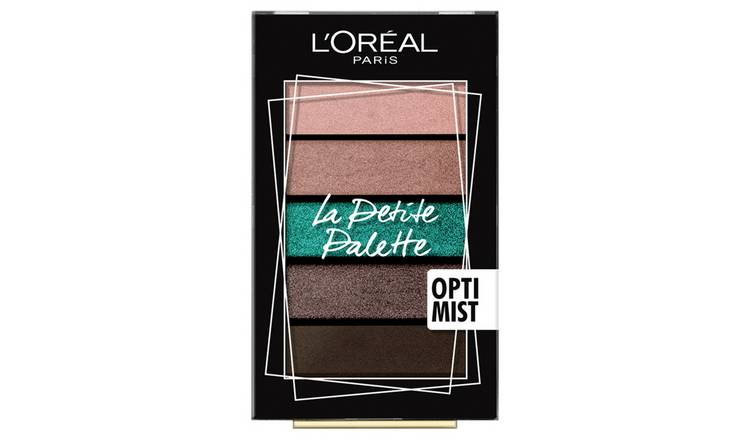 L'Oreal Mini Palette - 03 Saint Germain