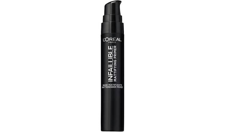 L'Oreal Infallible Mattifying Primer - 1 Nude