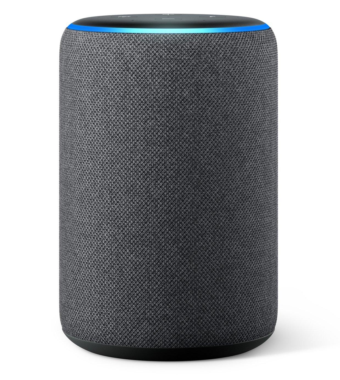Amazon Echo (3rd Generation 2019) - Charcoal