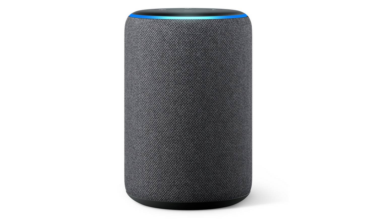 Amazon Echo (3rd Generation 2019) - Charcoal