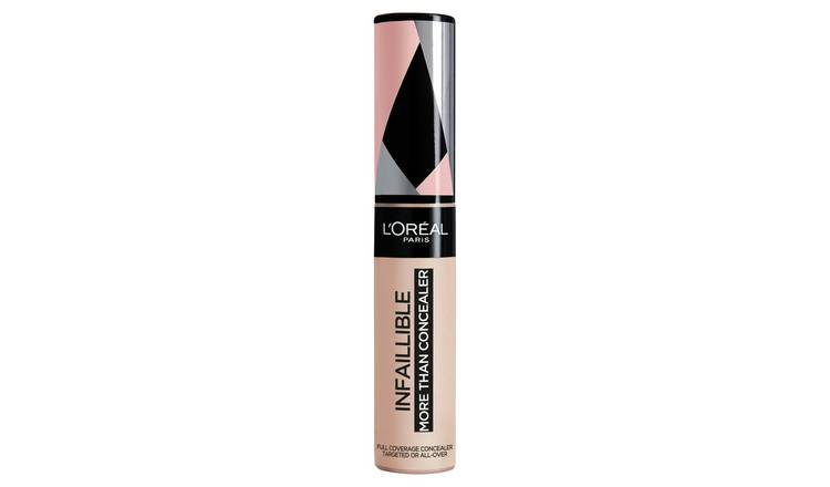 L'Oreal Paris Infallible Concealer Eggshell 321 - 10ml