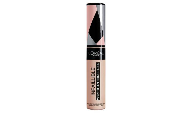 L'Oreal Paris Infallible Concealer Fawn 323 - 10ml
