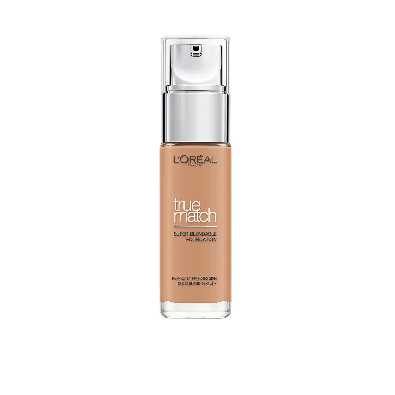 L'Oreal True Match True Beige Foundation - N4.5