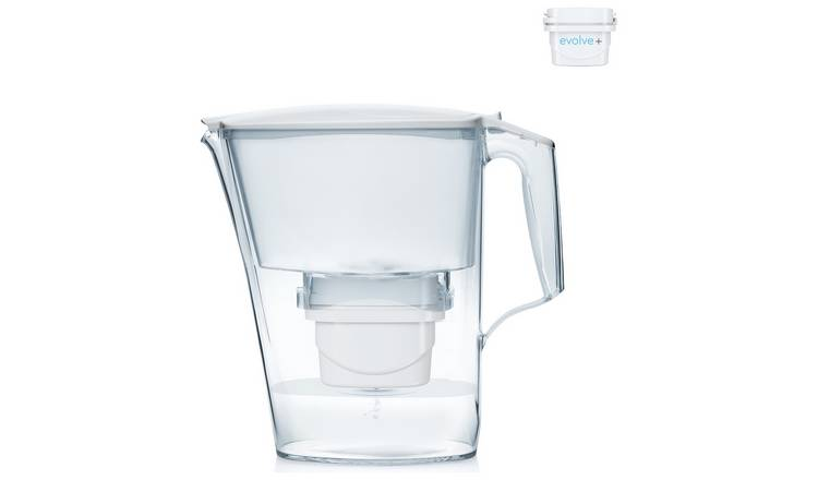 Buy Aqua Optima Liscia Water Filter Jug Water Jugs Argos