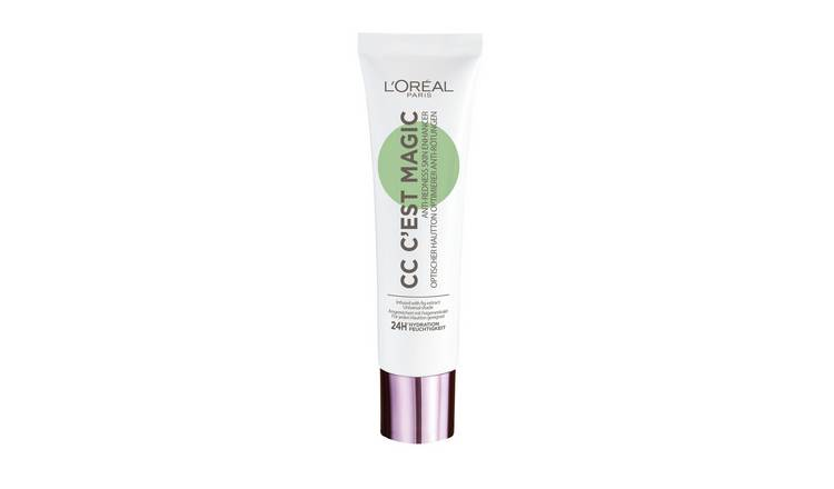L'Oreal Cest Magique Antifatigue Colour Corrector Cream