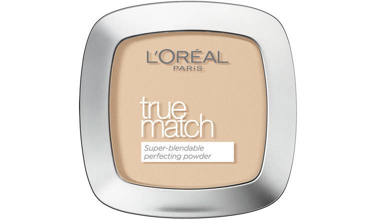L'Oreal Paris True Match Powder - Rose Vanilla 2C