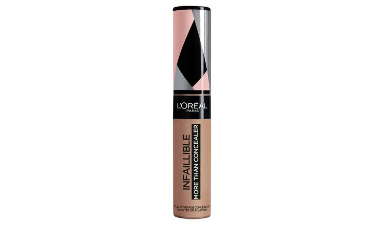 L'Oreal Paris Infallible Concealer - Walnut 334