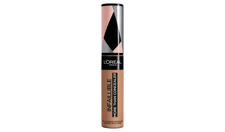 L'Oreal Paris Infallible Concealer - Almond 337