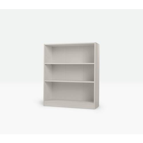 Buy Argos Home Maine 2 Shelf Small Bookcase - Putty