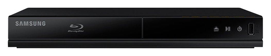 Samsung - BD J4500 Blu-ray/DVD Player.