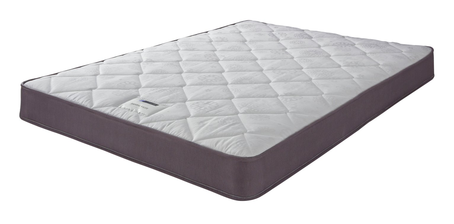 Forty Winks Newington Essential Divan - Double