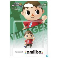 Amiibo Animal Crossing Figure - Villager.