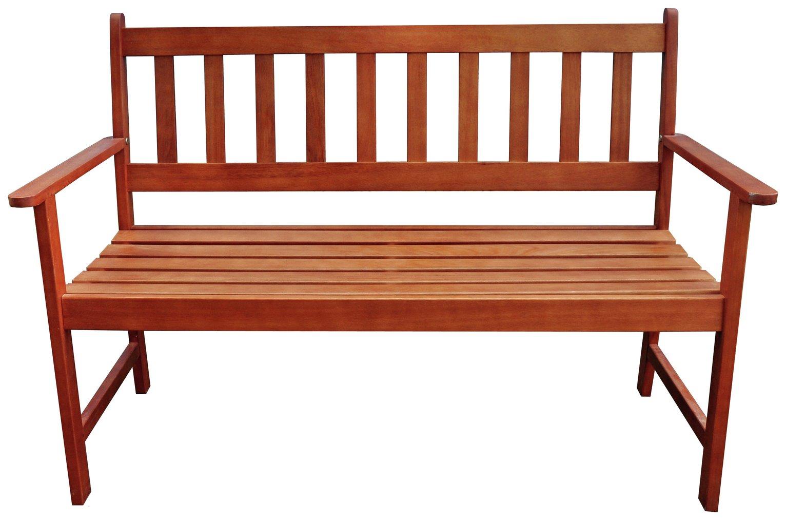 Newbury 4ft Garden Bench