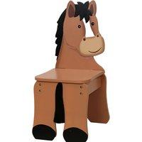 Fantasy Fields Happy Farm Chair - Pony.