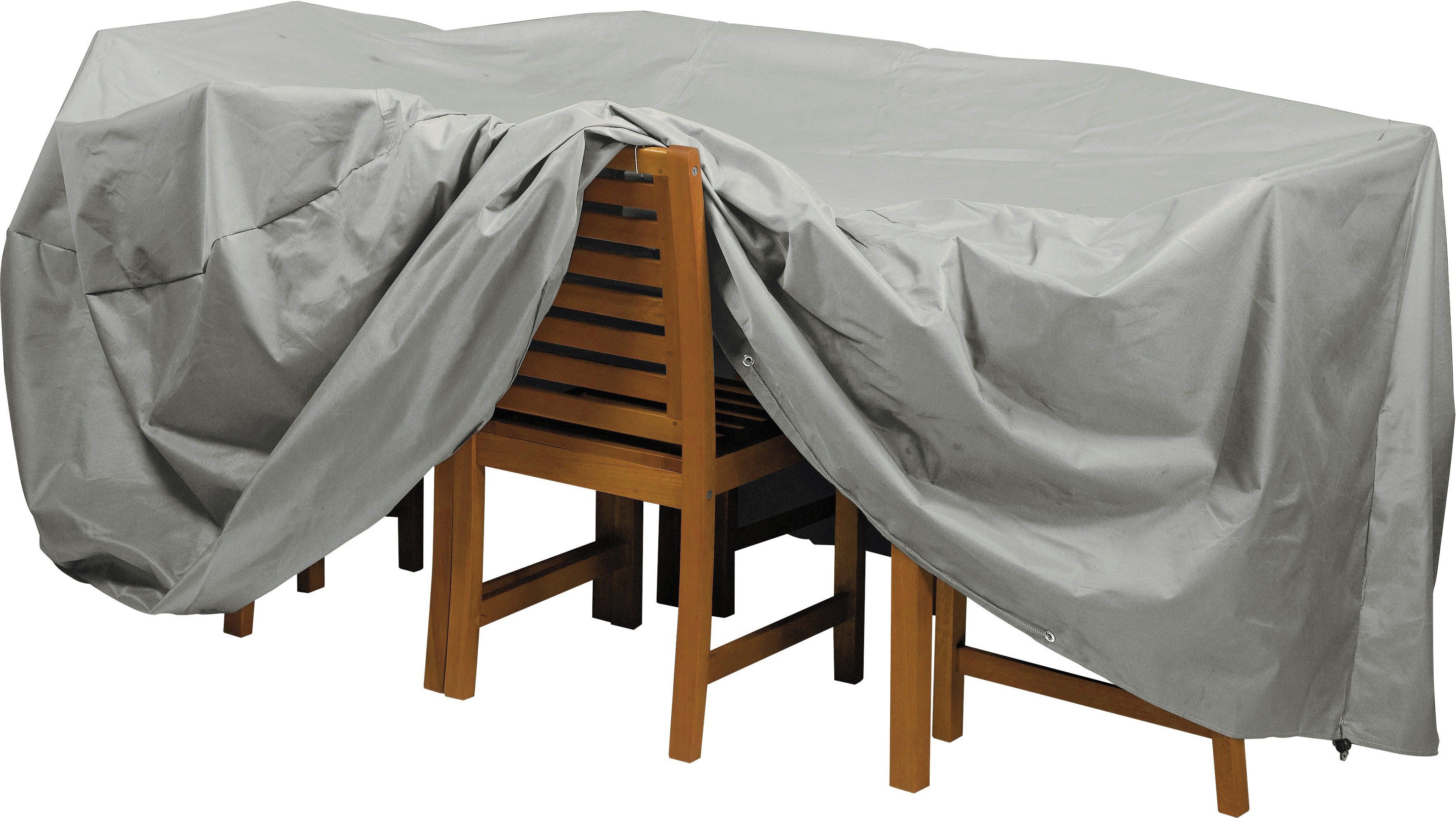 HOME Deluxe Xl Patio Set Cover
