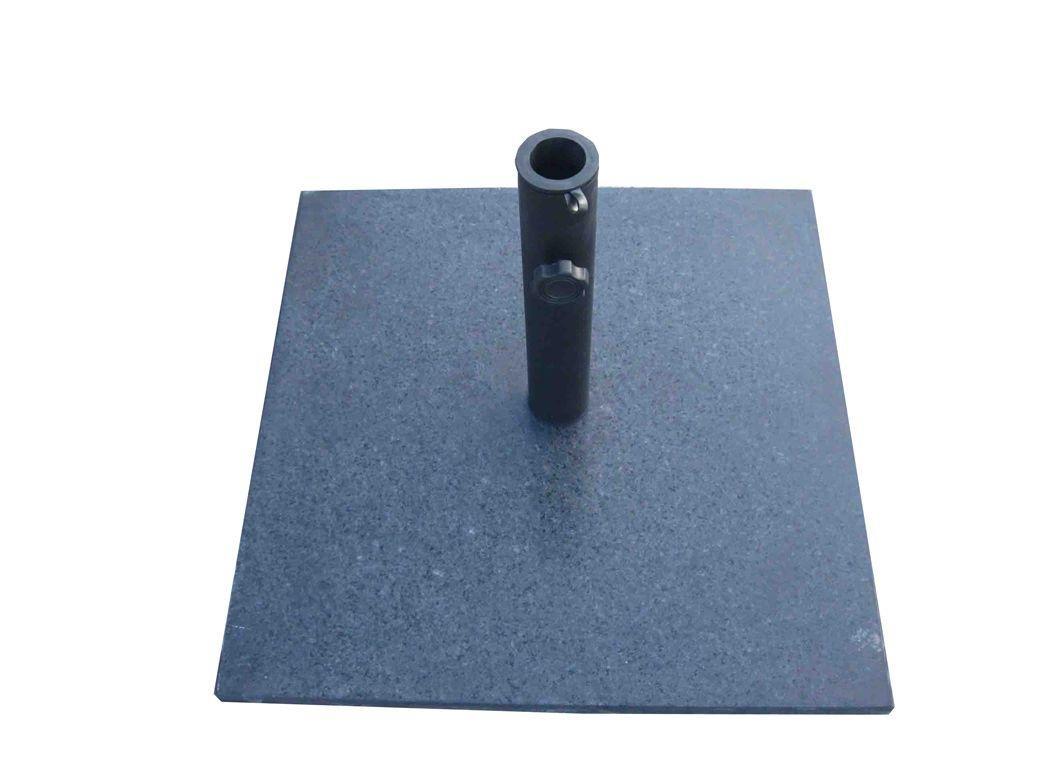 Argos Home Granite Parasol Base - Black