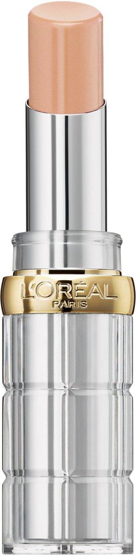 L'Oreal Paris Color Riche Shine Lipstick-Steal the Shine 657