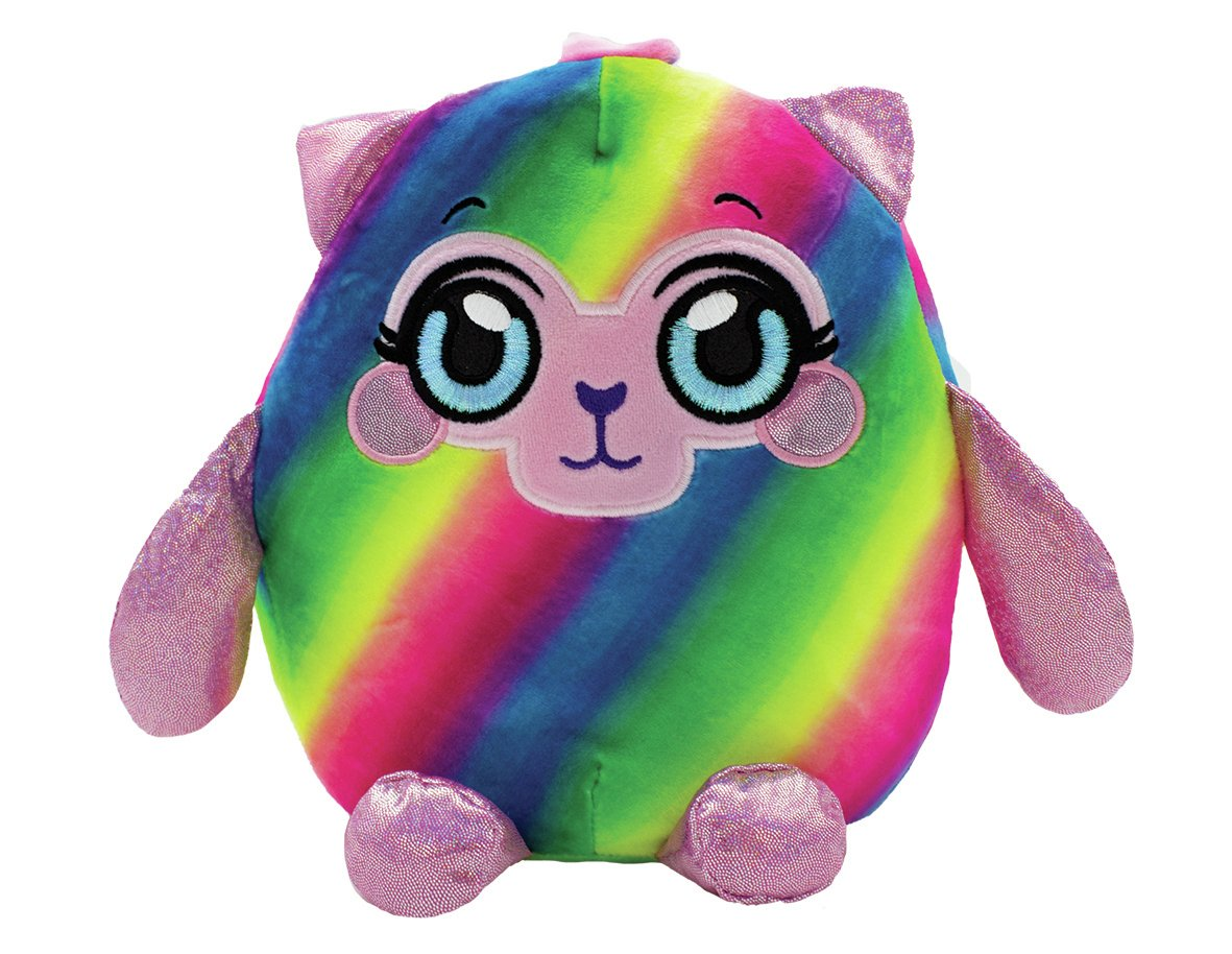 MushMeez Large Soft Toy
