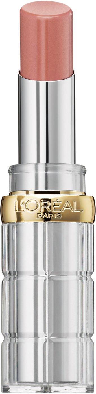 L'Oreal Paris Color Riche Shine Lipstick - Blush My Baby 658