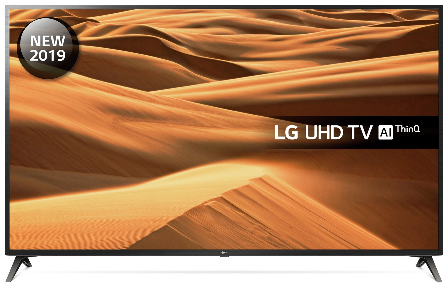 LG 70 Inch 70UM7100PLA Smart 4K LED TV with HDR