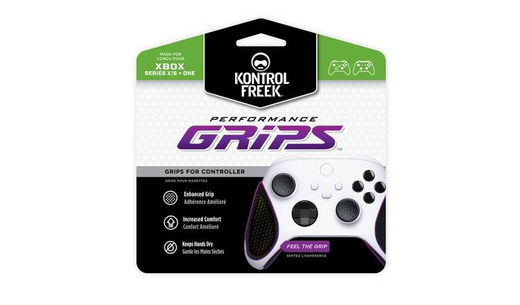 KontrolFreek Xbox One Performance Grips