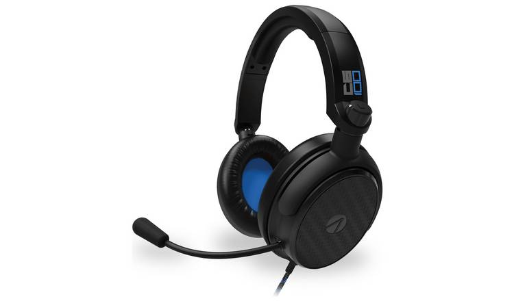 STEALTH C6-100 PlayStation, Xbox, PC, Switch Headset - Blue