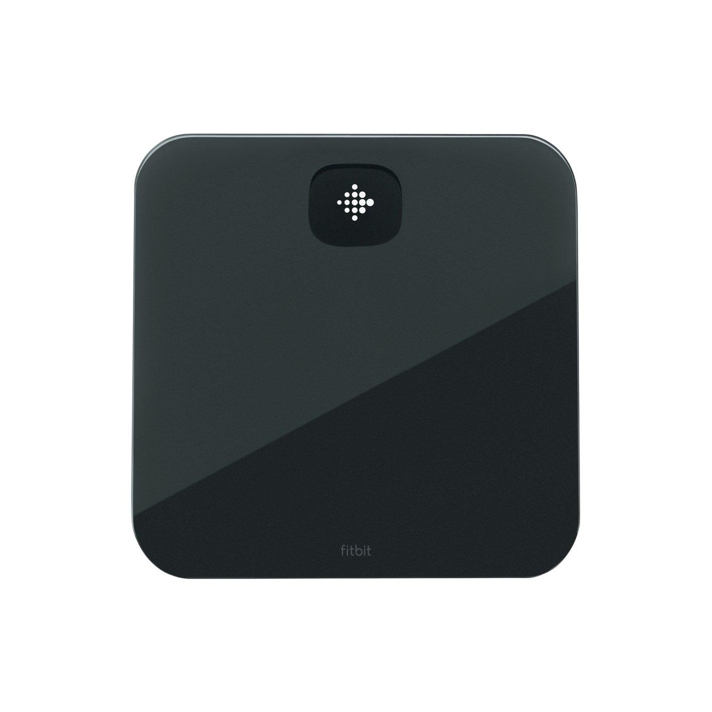 Fitbit Aria Air Smart Bathroom Scales - Black