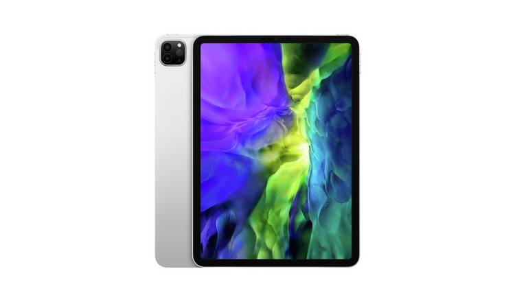Apple iPad Pro 2020 11 Inch Wi-Fi 256GB - Silver
