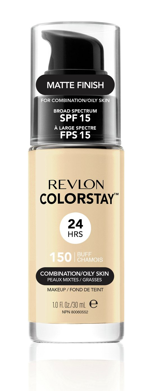 Revlon ColorStay Foundation 30ml - Buff 150