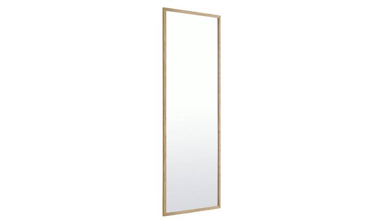 Habitat Ontario Full Length Wall Mirror